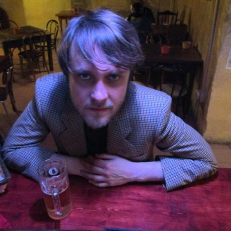Steven Kirk bio photo
